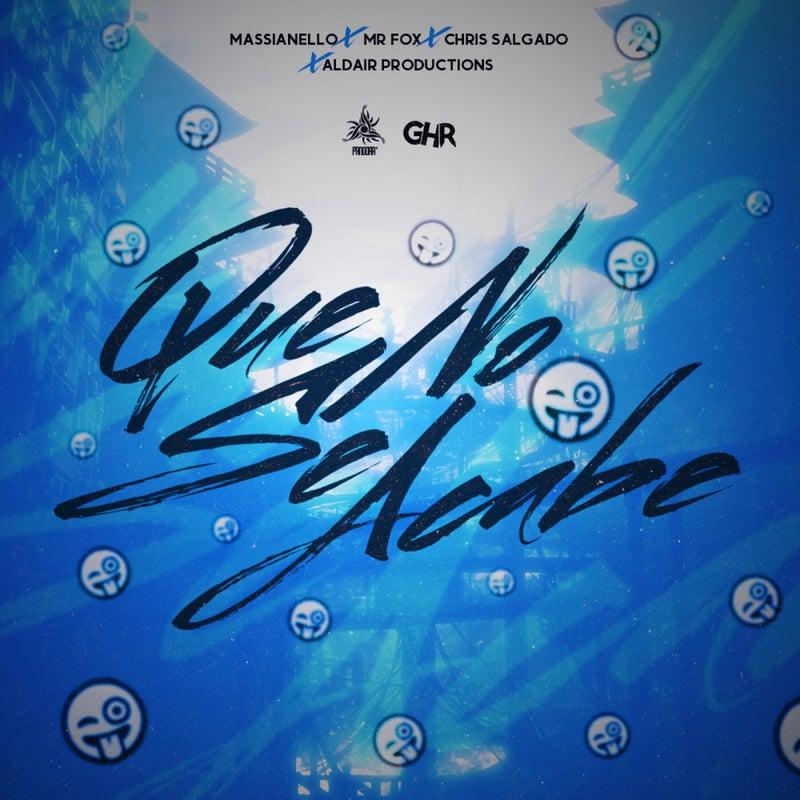 Que No Se Acabe (feat. Aldair Productions)