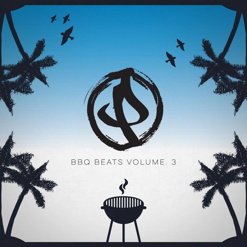 BBQ Beats, Vol. 3