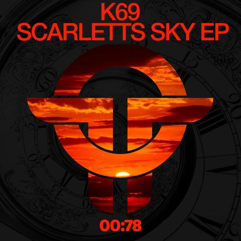 Scarletts Sky EP