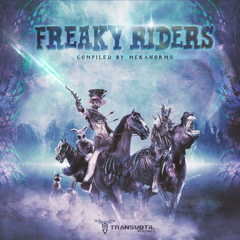 Freaky Riders