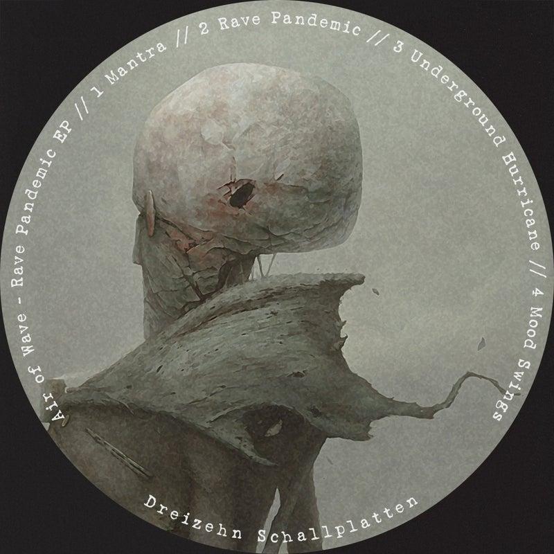 Rave Pandemic EP