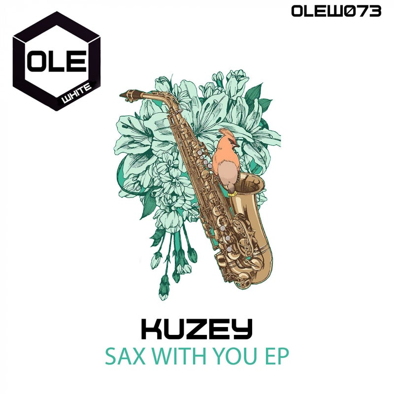 Sax With You EP