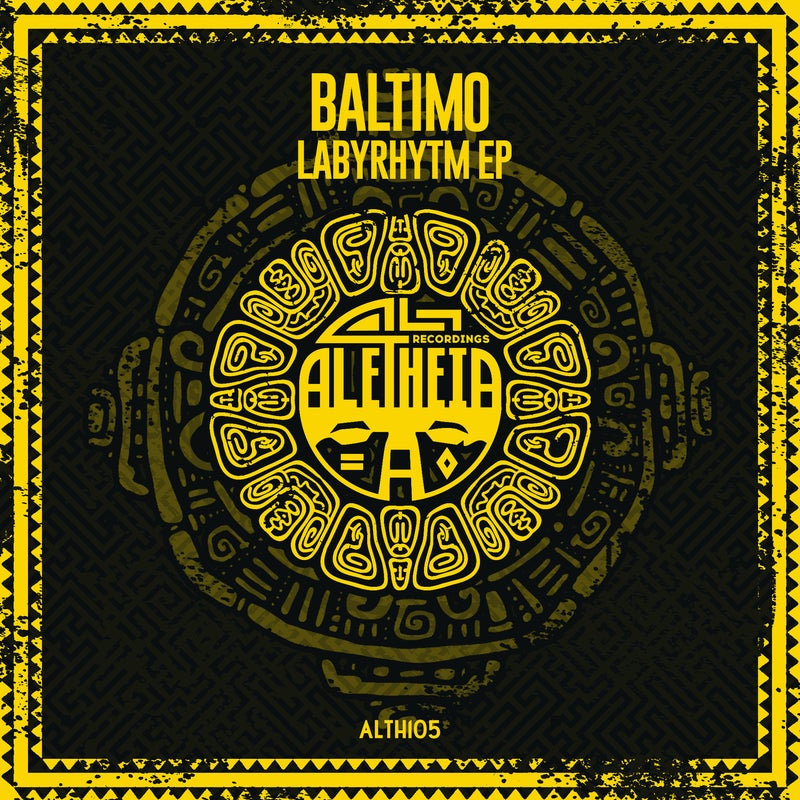 Labyrhytm EP