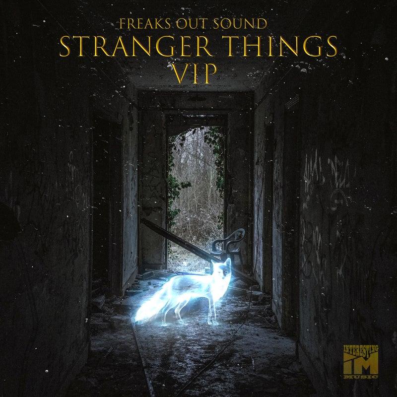 Stranger Things (VIP)