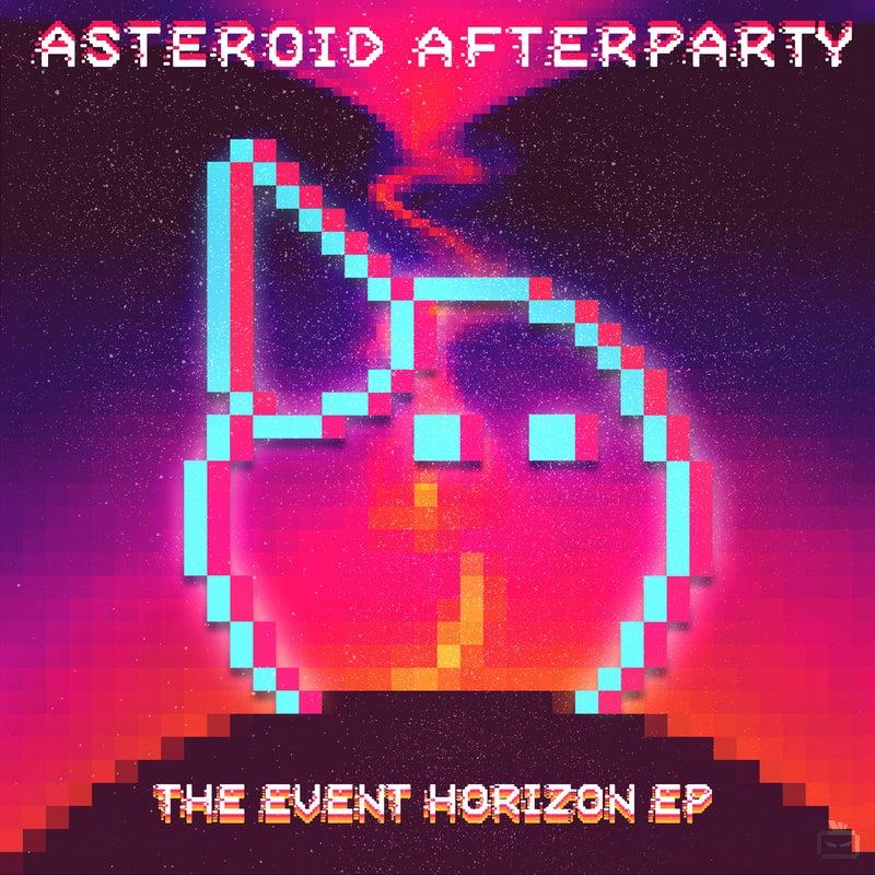 The Event Horizon EP