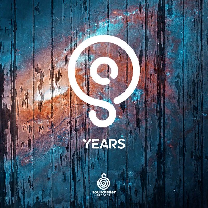 9 Years Soundteller