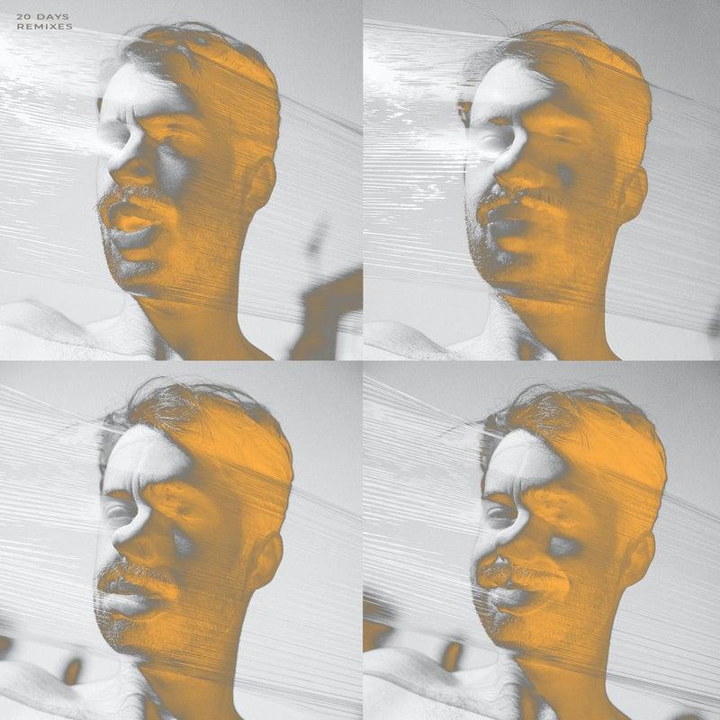 20 Days Remixes Vol. 3