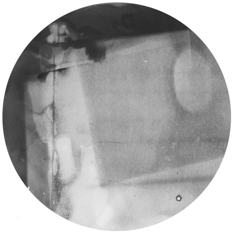 The Dark Wheel EP