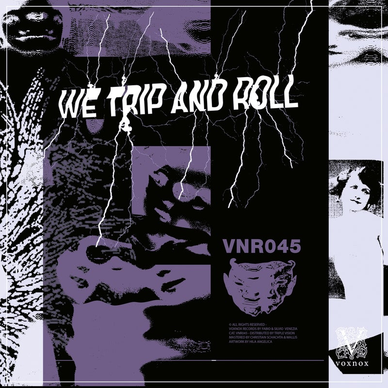 We Trip And Roll