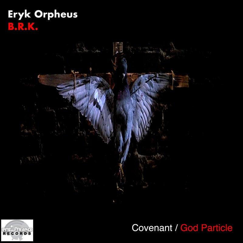 Covenant / God Particle