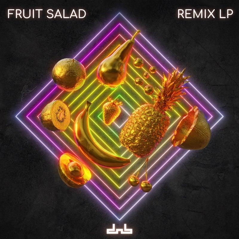 Fruit Salad Remix LP