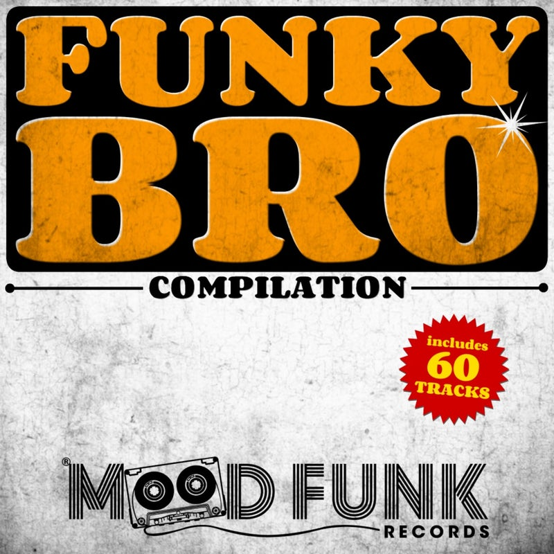 FUNKY BRO Compilation