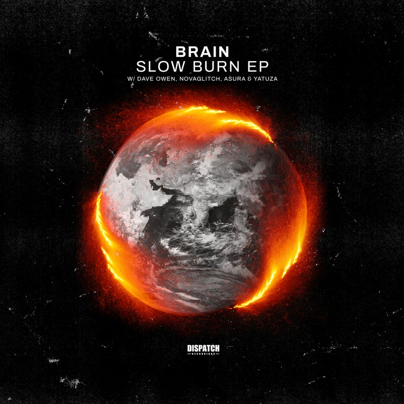 Slow Burn EP