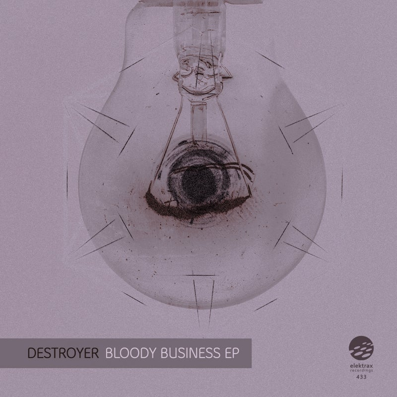Bloody Business EP