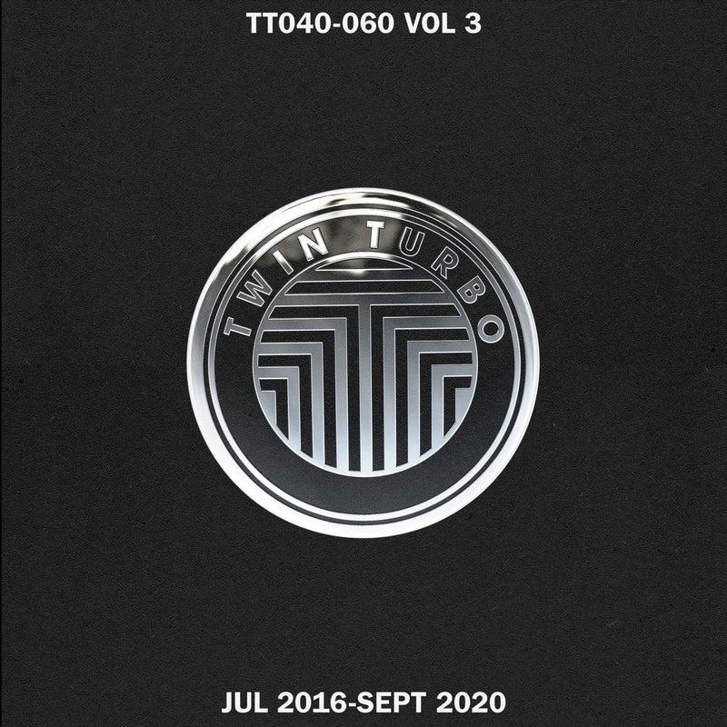 Twin Turbo Volume Three