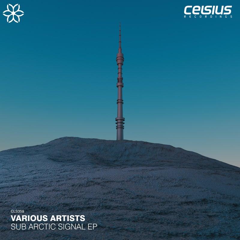 Sub Arctic Signal EP