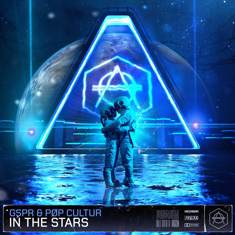 In The Stars - Extended Mix