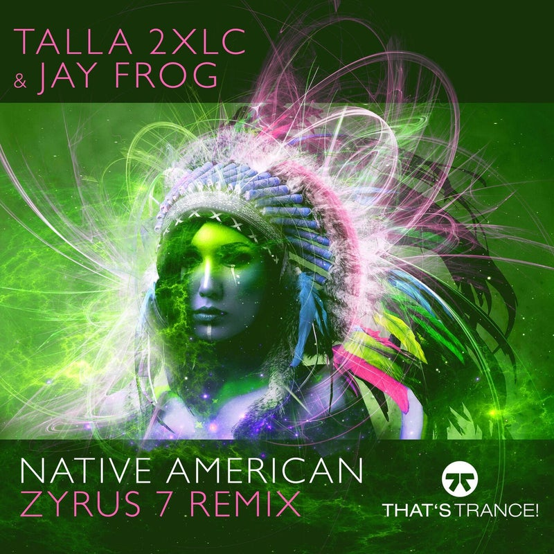 Native American (Zyrus 7 Extended Mix)