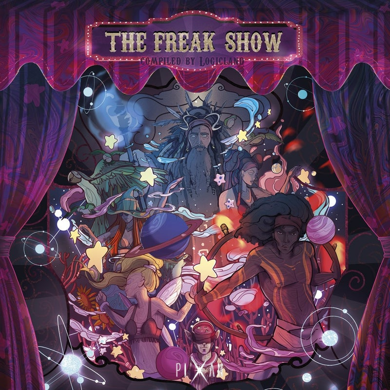 Freak Show (Coompiled by Logicland)