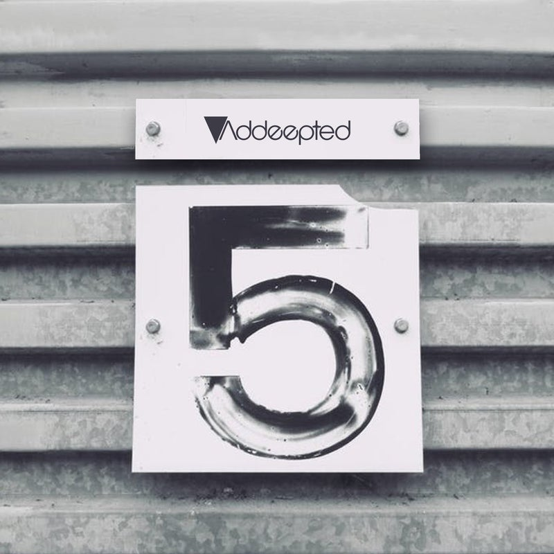 5 Years of Addeepted