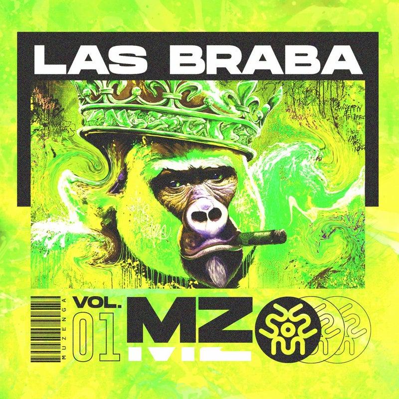 LAS BRABA, Vol. 1