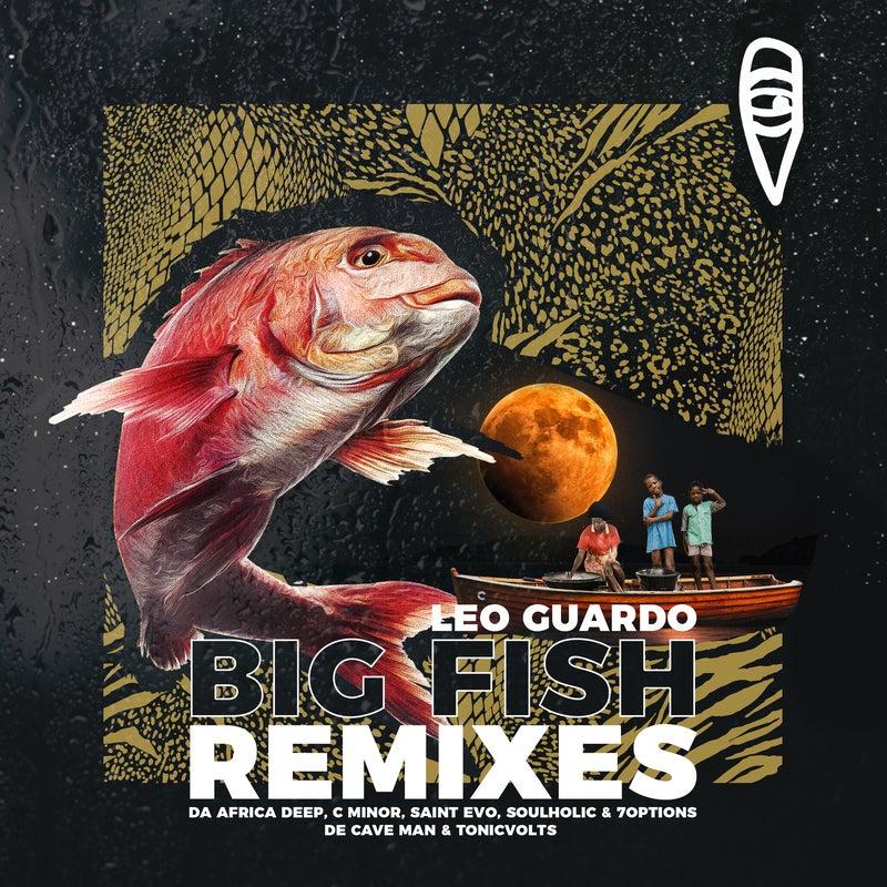 Big Fish Remixes