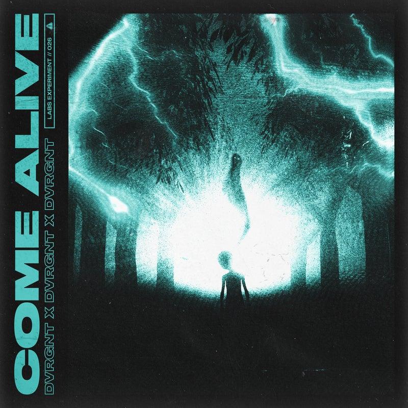 COME ALIVE - Pro Mixes