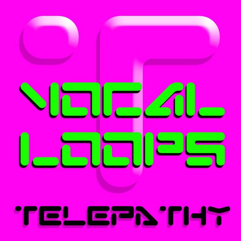 Vocal Loops Vol 5