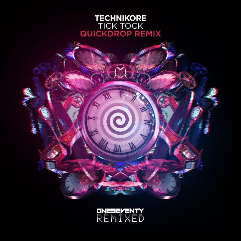 Tick Tock (Quickdrop Remix)