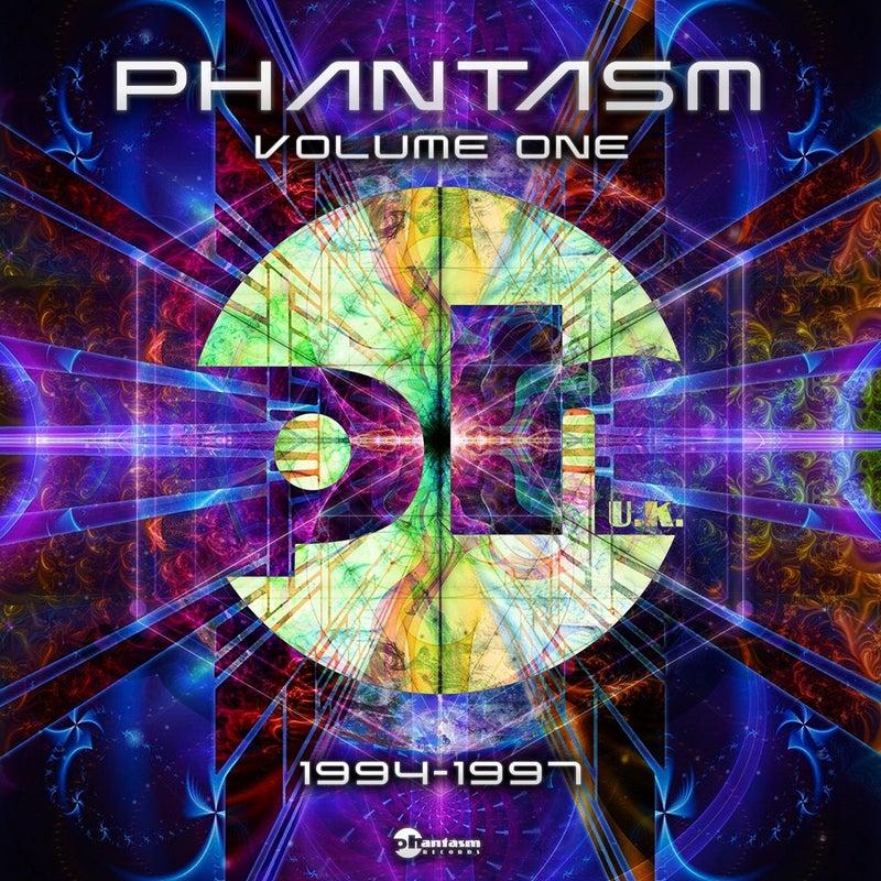 Phantasm, Vol. 1