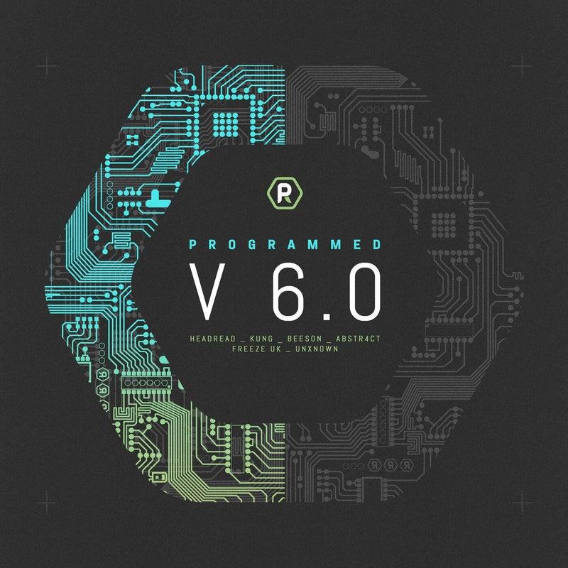 Programmed, Vol. 6