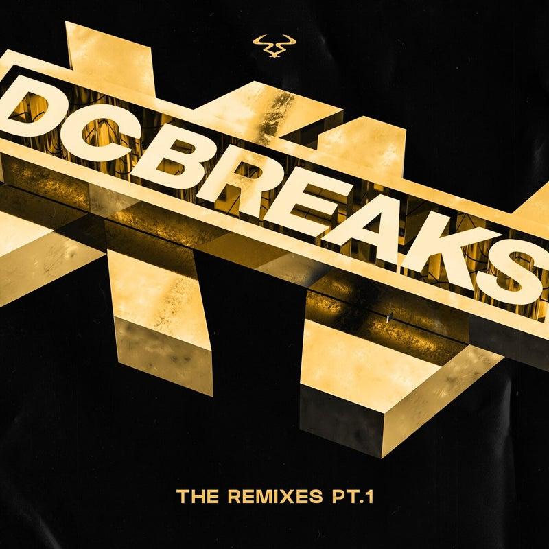 DCXV Remixes, Pt. 1