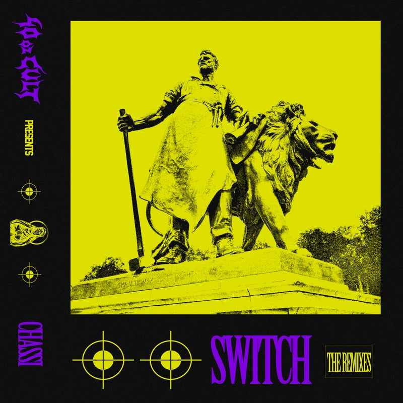 Switch The Remixes