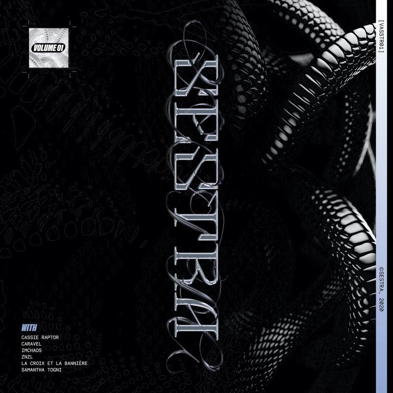 VASSTR01, Vol. 1