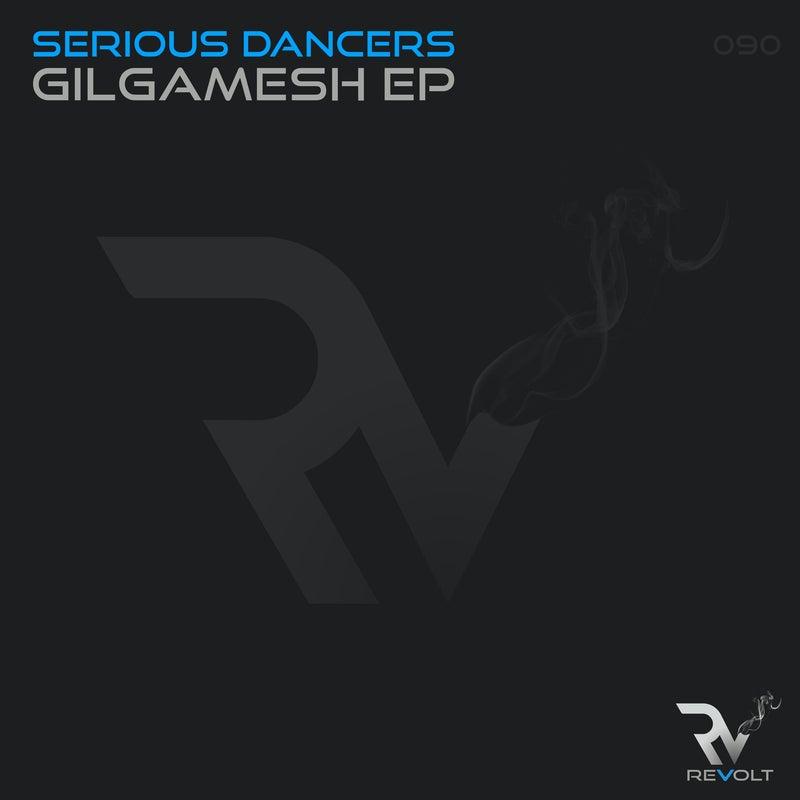 Gilgamesh EP
