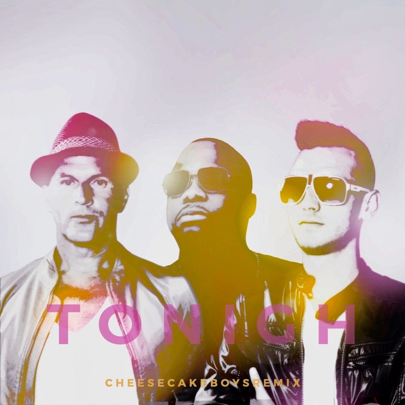 Crazibbiza, Ron Carroll - Tonight ( Cheesecake Boys Remix )