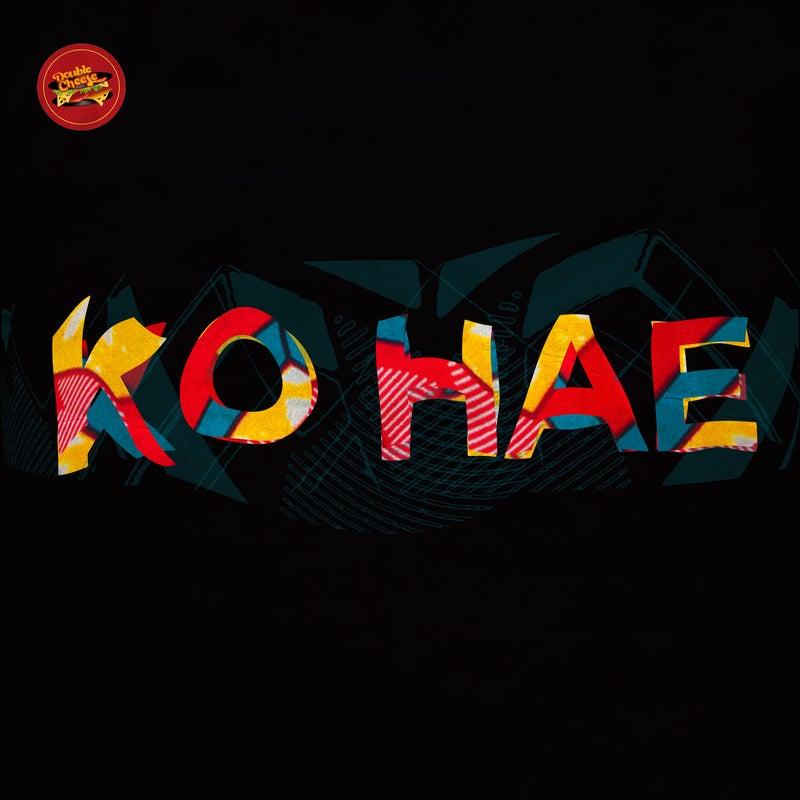 Ko Hae