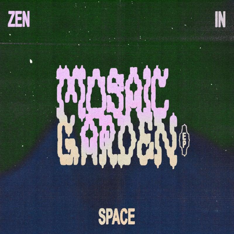 Mosaic Garden EP