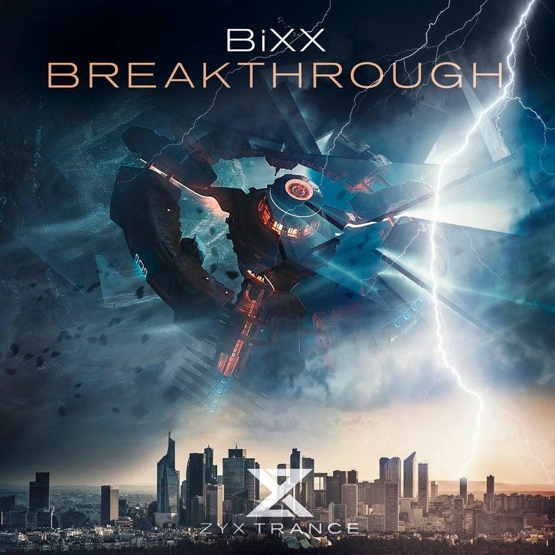 Breakthrough (Extended Mix)