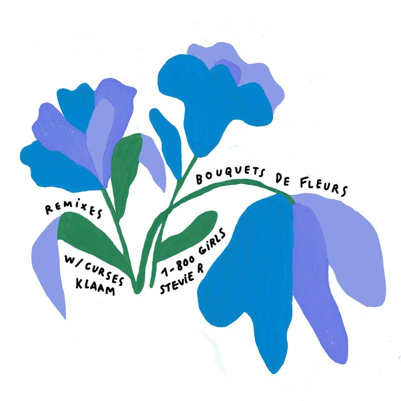 Bouquet de Fleurs #3