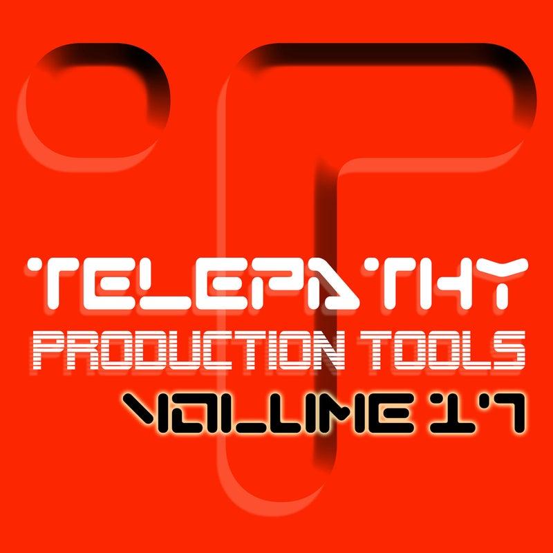 Telepathy Production Tools Volume 17