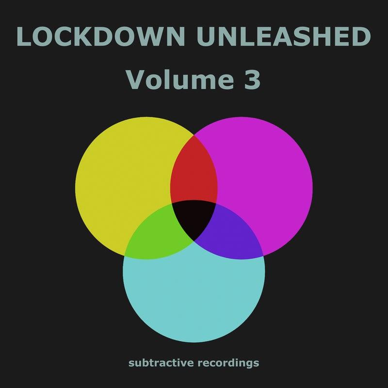 Lockdown Unleashed, Vol.3