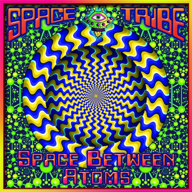 Space Between Atoms