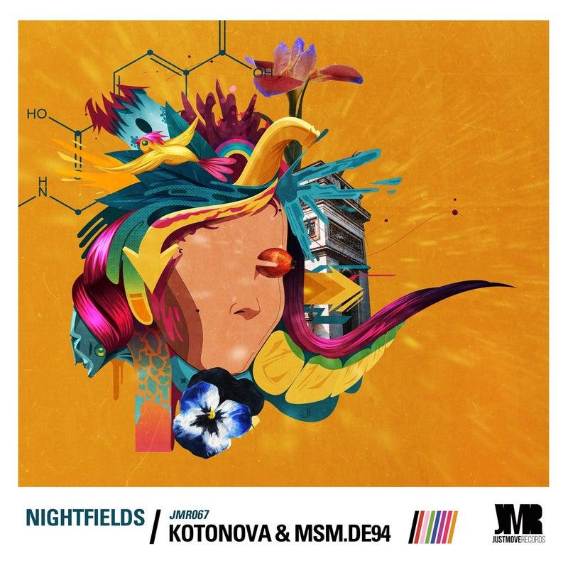 Nightfields