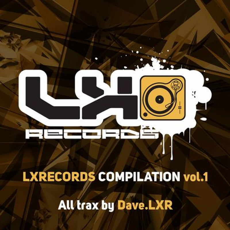 Lxrecords Compilation Vol.1