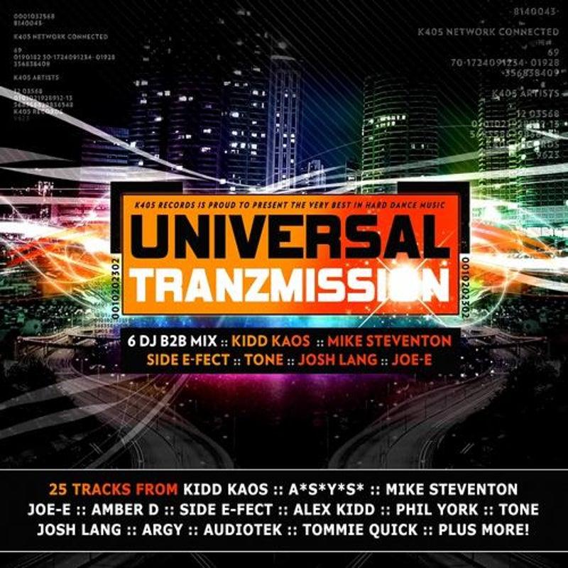 Universal Tranzmission