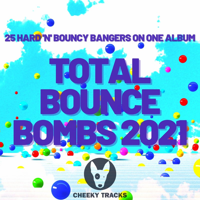 Total Bounce Bombs 2021