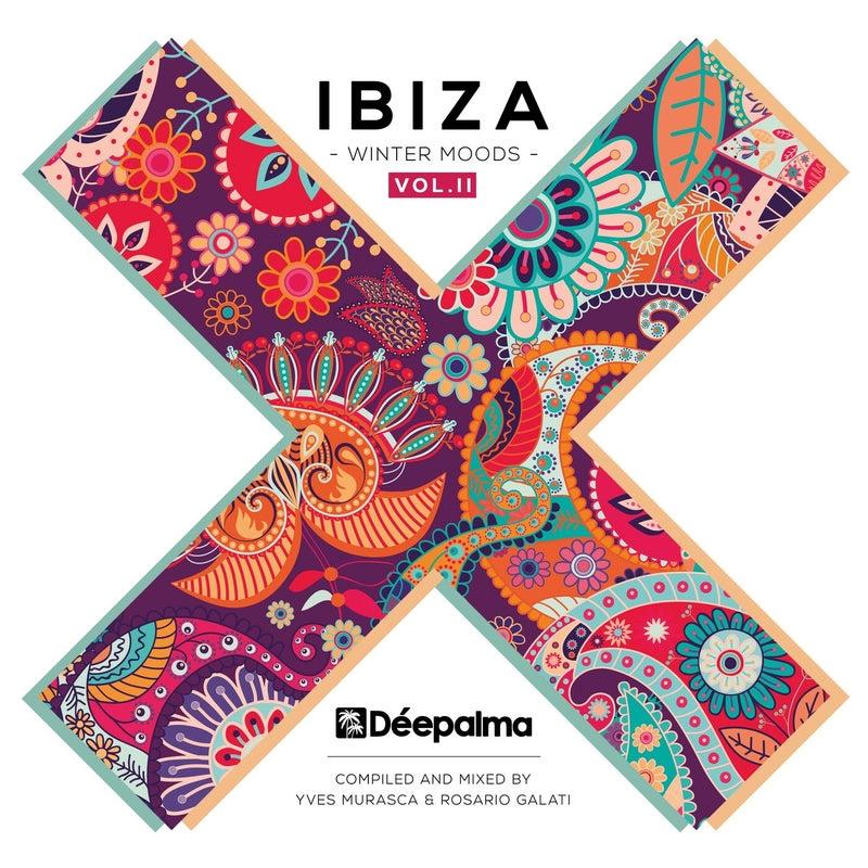 Déepalma Ibiza Winter Moods, Vol. 2 (DJ Edition) [Compiled & Mixed by Yves Murasca & Rosario Galati]