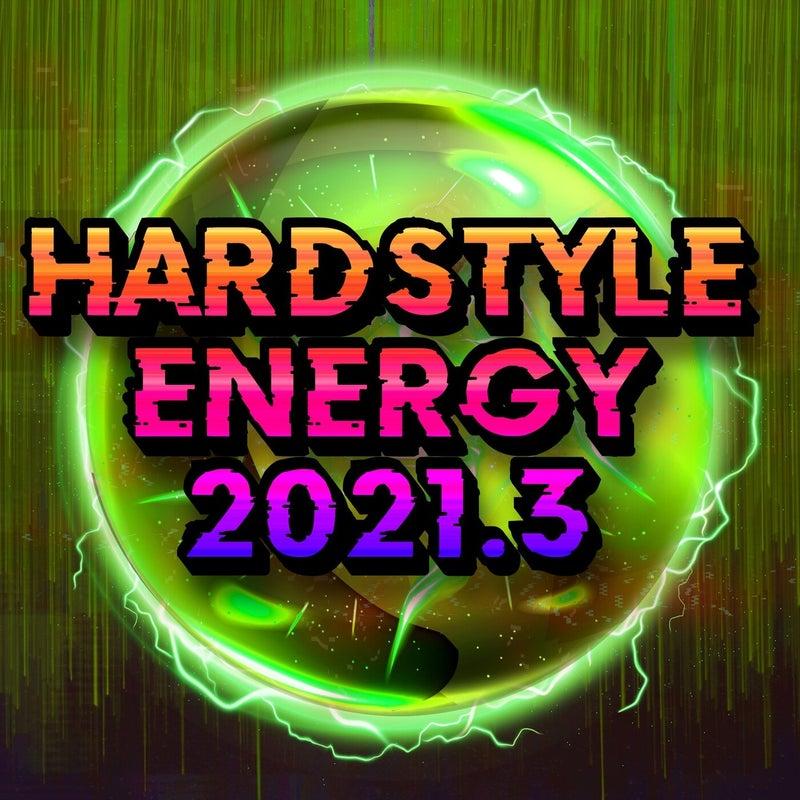 Hardstyle Energy 2021.3