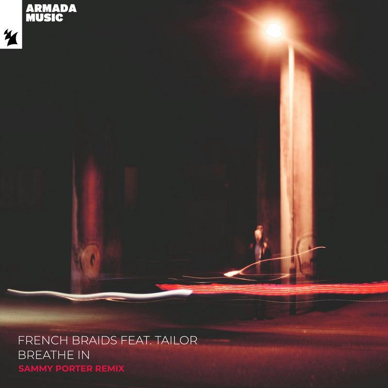 Breathe In - Sammy Porter Remix